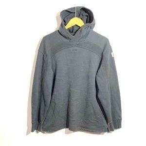 Adidas Athletic Hoodie Sweatshirt